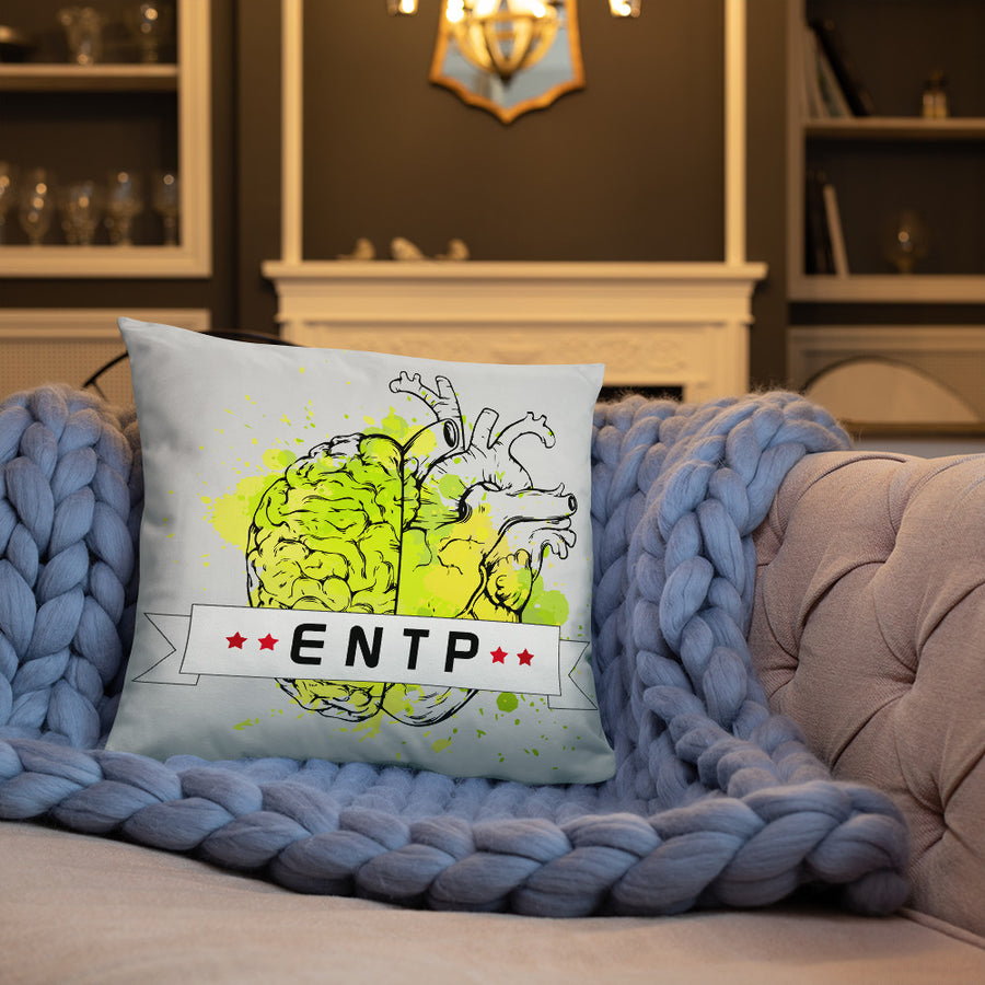 Basic Pillow ENTP