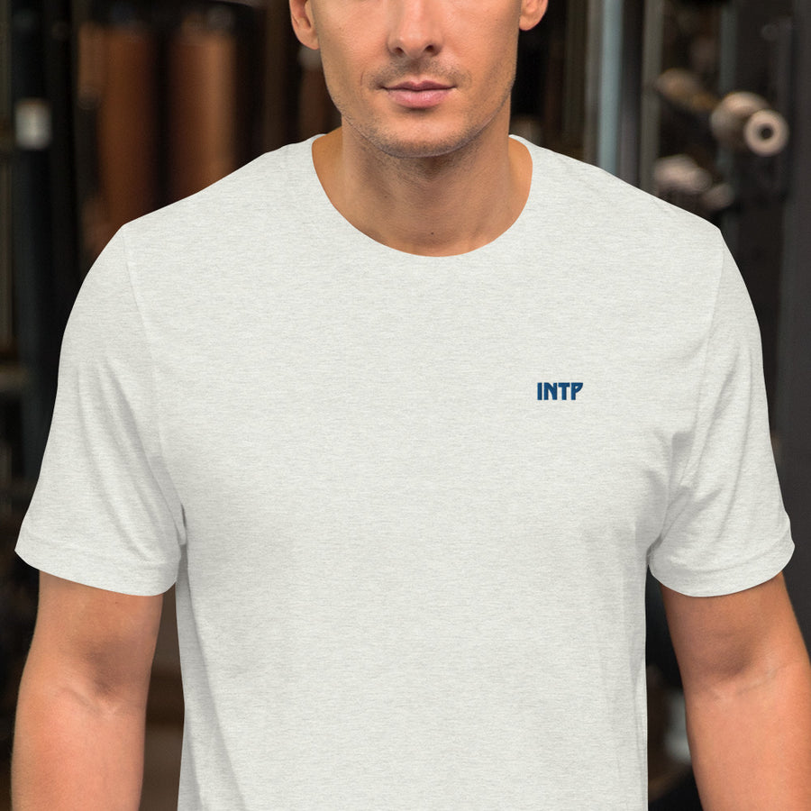 INTP Short-Sleeve Unisex T-Shirt