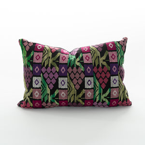 wine lover pillow