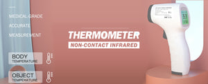 Best infrared thermometer in india