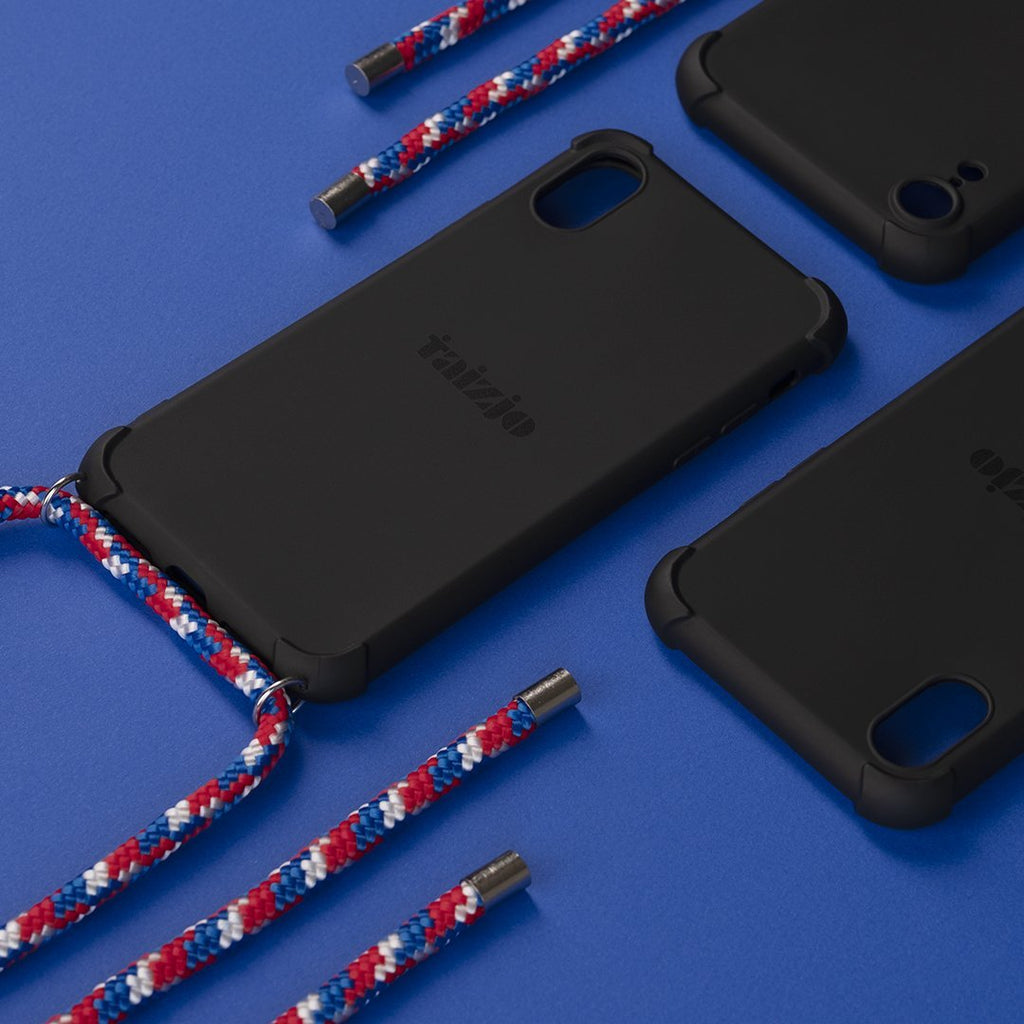 LIBERTY Phone Sling with Black Case by Taizjo