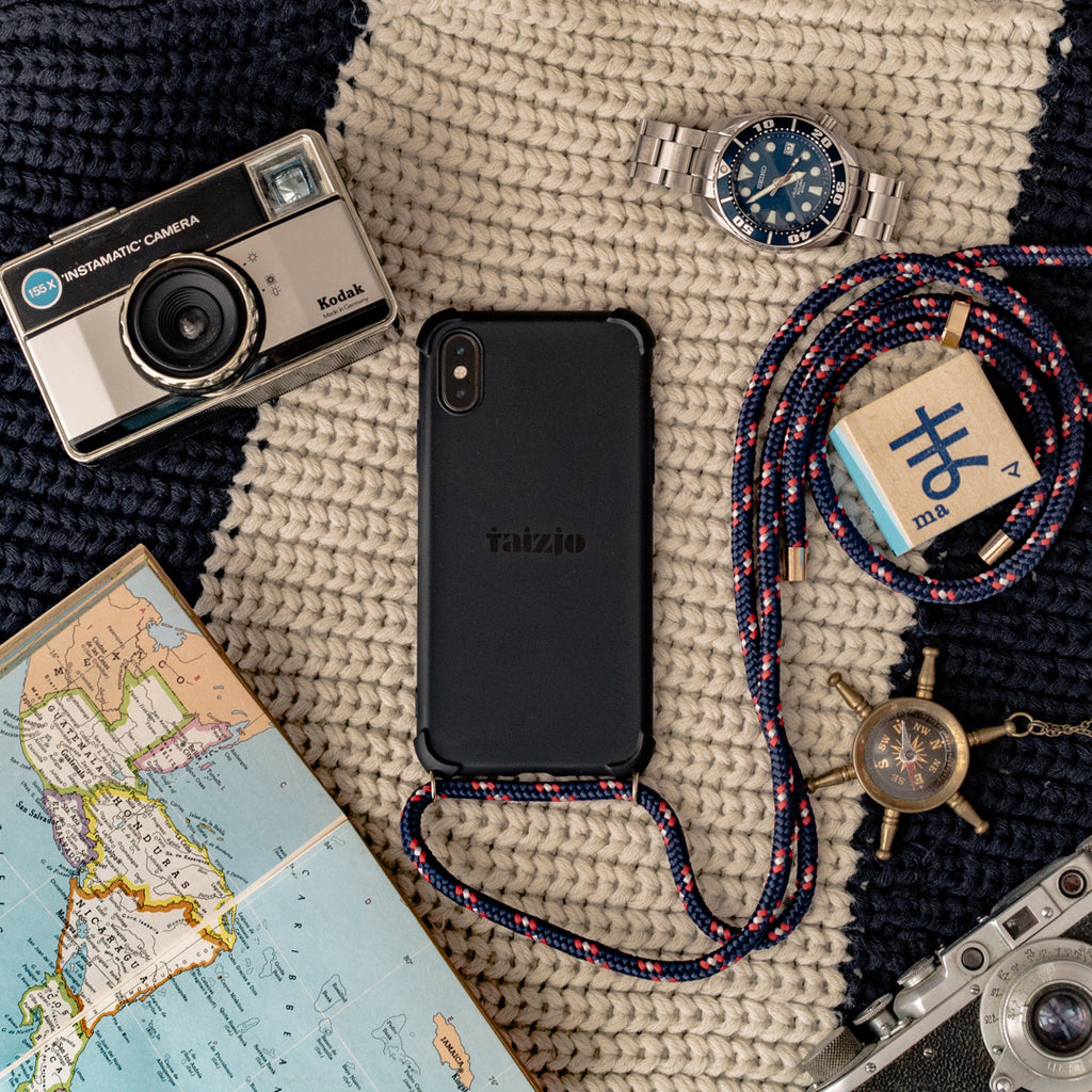 Taizjo-Setsail-Phone-Sling-Black-Case
