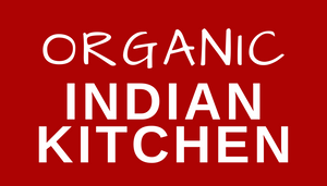 ORGANIC INDIAN KITCHEN