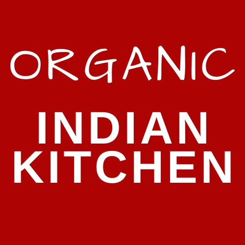 ORGANIC INDIAN KITCHEN Gift Card