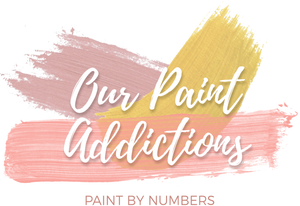 Our Paint Addictions