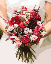 Load image into Gallery viewer, Wedding Bouquet