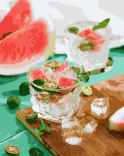 Load image into Gallery viewer, Watermelon Cocktail