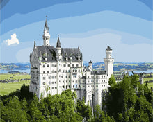 Load image into Gallery viewer, Neuschwanstein Castle, Germany