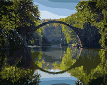 Load image into Gallery viewer, Devil's Bridge