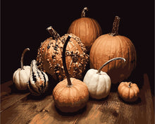 Load image into Gallery viewer, Autumn Pumpkins