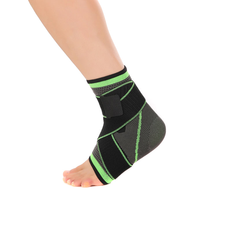 Structural Ankle Brace