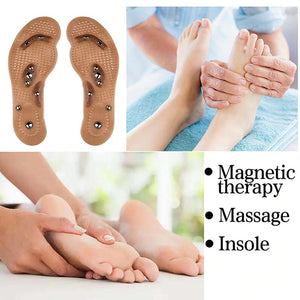 Magnetic Therapy Shoe Insole