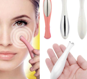 Anti-Aging Electric Face Massager