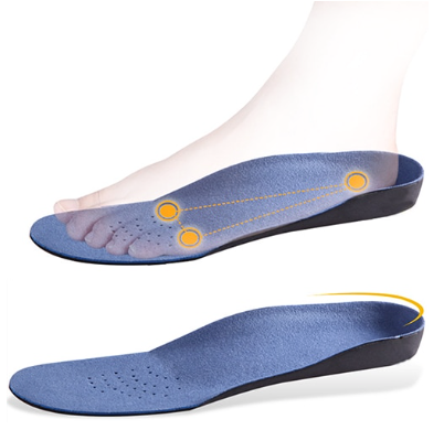 Serenity Cushion Insoles