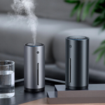 Portable Aluminum Alloy Humidifier