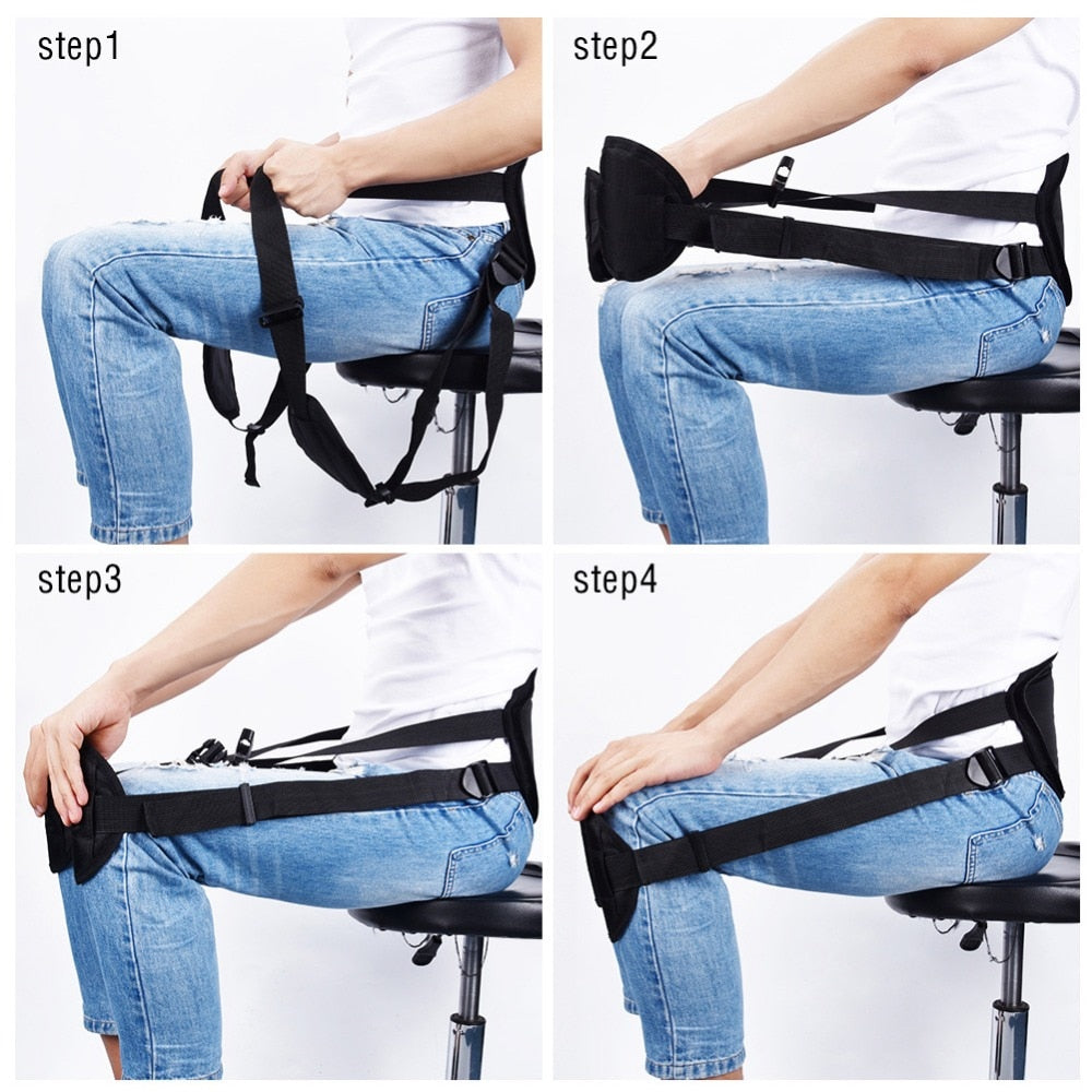 Ultimate Posture Support System