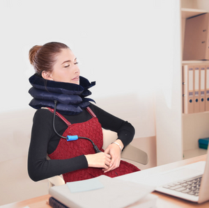 3-Layer Neck Traction Device