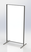Load image into Gallery viewer, Floor Stand Acrylic Screen