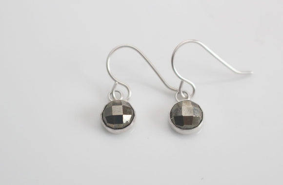 Mirrorball Earrings