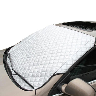 Vehicle Windshield Rain Ice Snow Protector
