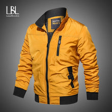 Load image into Gallery viewer, Mens Fashion Jacket