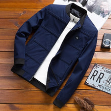 Load image into Gallery viewer, Mens Jackets Jackets