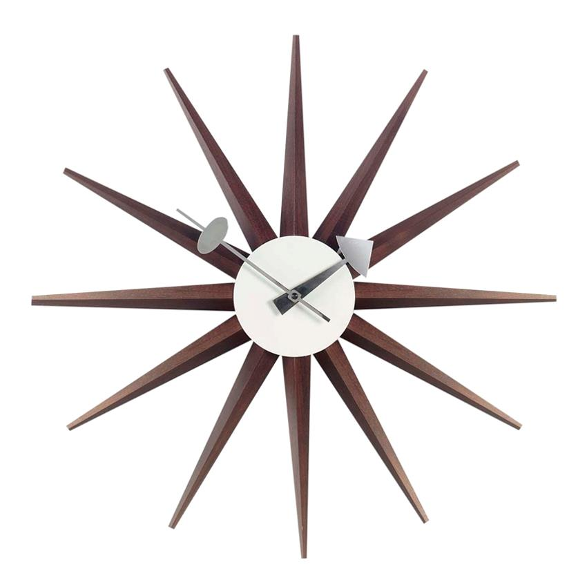 Wall Clocks – Sunburst