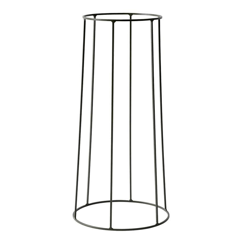 Wire planter base 606