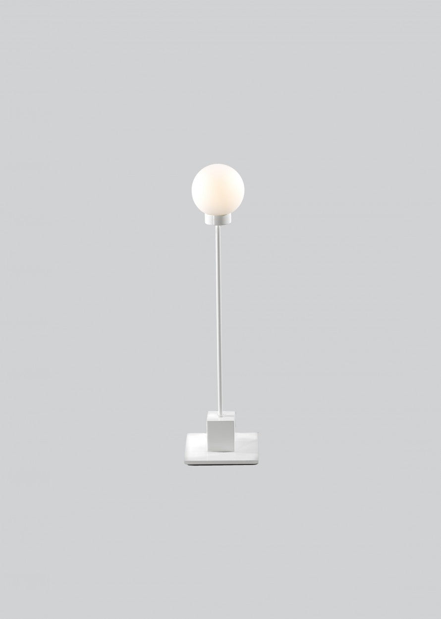 Snowball bordlampe
