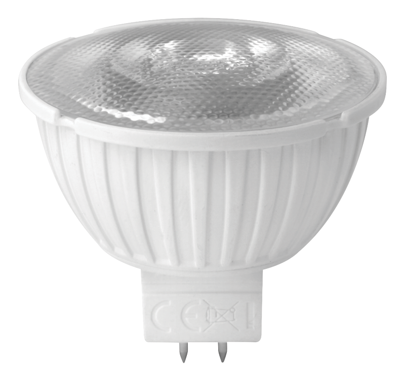 LED-pære MR16