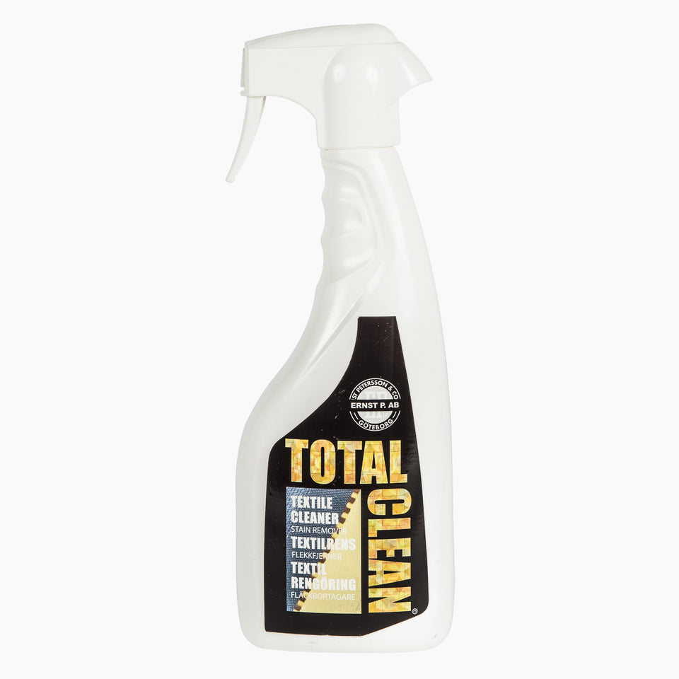 Total Clean tekstilrens