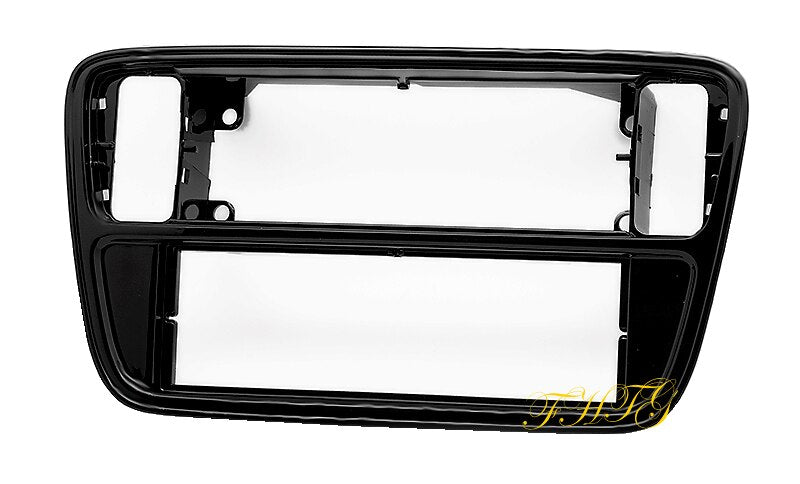 Car Radio Fascia,Dash Kit  is suitable for 2012 Volkswagen Up/ 2013 Skoda Citigo ,1 Din Car Audio Frame