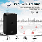 GF19 Mini GPS Tracker Magnetic GSM/GPRS Real Time Vehicle Tracking Device