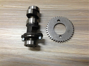 STARPAD For JIAJUE 250 cam engine camshaft assembly for Zongshen NC250