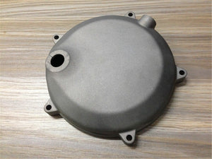 STARPAD For Zongshen NC250 engine parts clutch side cover NC T6 engine right cover