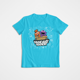 Explosion T-Shirt (Toddler)