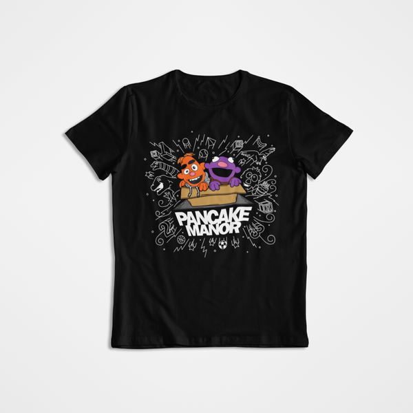 Explosion T-Shirt (Youth)