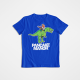 Dino Riders T-Shirt (Toddler)