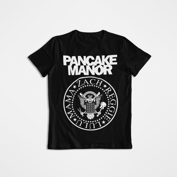 Punk T-Shirt (Toddler)