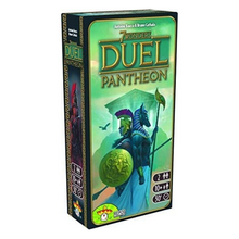 Load image into Gallery viewer, 7 Wonders Duel Pantheon Expansion