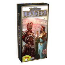 Load image into Gallery viewer, 7 Wonders Leaders Expansion