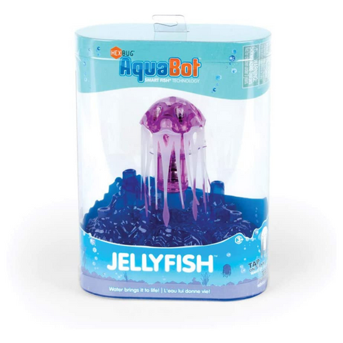 AquaBot Jellyfish