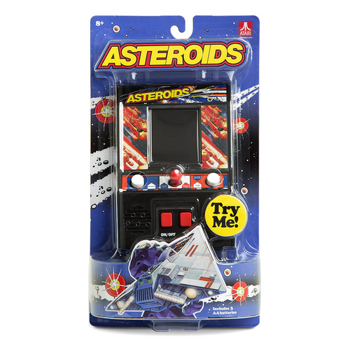 Asteroids Retro Mini Arcade Game