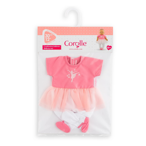 Baby Doll Outfit - Ballerina