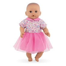 Load image into Gallery viewer, Baby Doll Outfit - Pink Sweet Dreams Dress
