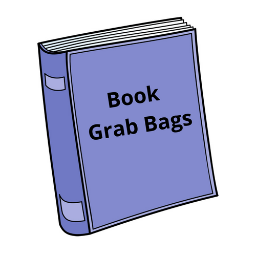 Book Grab Bag