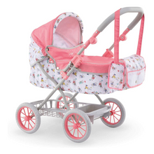 "Load image into Gallery viewer, Carriage for 14"" - 20"" Baby Dolls"