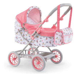 "Carriage for 14"" - 20"" Baby Dolls"