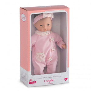 Bébé Calin Mila Doll by Corolle in box