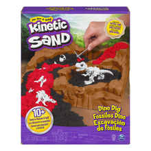 Load image into Gallery viewer, Dino Dig Playset